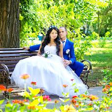 Wedding photographer Ekaterina Kuksova (katerina556). Photo of 12.11.2016
