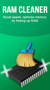 Cleaner Phone: clean ram & junk cleaner & booster 4
