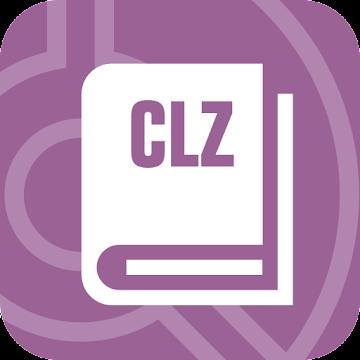 CLZ Books - Book Database