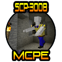 Scp-3008 Add-on for Minecraft PE icon