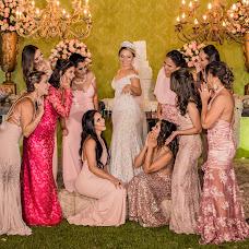 Wedding photographer Gilberto Benjamin (gilbertofb). Photo of 18.09.2018
