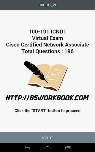 200-120 CCNA-R S Virtual Exam