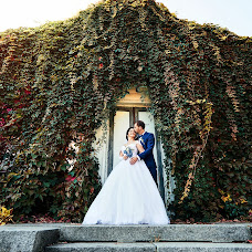 Wedding photographer Dmitriy Burgela (djohn3v). Photo of 23.11.2018