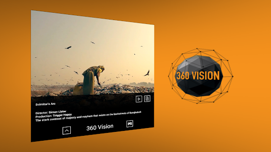 360 Vision- screenshot thumbnail