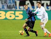 Serie A : Carton pour la Lazio, victoire de Castagne, Miangue titulaire