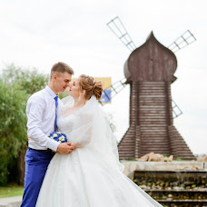 Wedding photographer Ekaterina Lovakova (Katyalova). Photo of 14.09.2018
