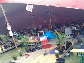 Photo: dutch tent