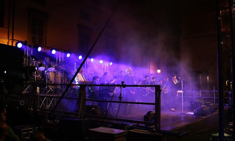 The band di MauroV