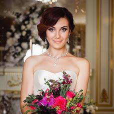Wedding photographer Svetlana Nevinskaya (nevinskaya). Photo of 29.10.2017