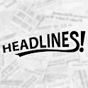 Headlines Diner icon