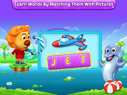 ABC Spelling - Spell & Phonics 1.1.2 screenshots 10