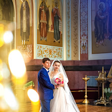 Wedding photographer Oksana Simonova (OSimonova). Photo of 29.07.2015