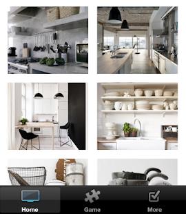 kitchen design app - diy kitchen styling ideas - android apps on
