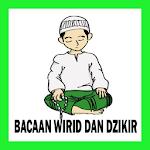 BACAAN WIRID DAN DZIKIR Icon