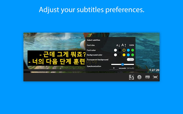 Substital: Add Subtitles to Videos