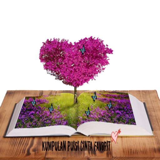 Kumpulan Puisi Cinta Favorit