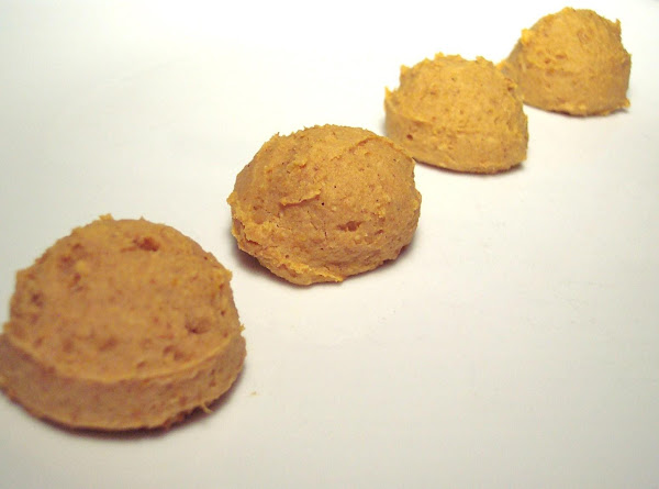 Pumpkin Cheesecake Drop Cookies Recipe