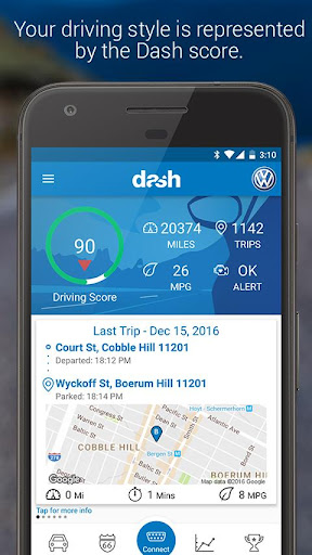 Dash - Drive Smart Screenshot