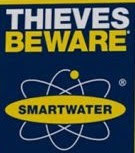 Trackers and Smartwater to prevent farm thefts