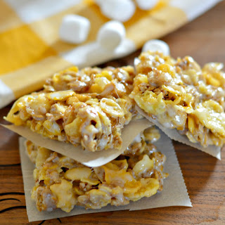 Honey Bunches of Oats® Marshmallow Bars