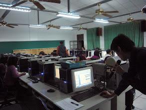 Photo: 20110323活用辦公室軟體-基礎班003