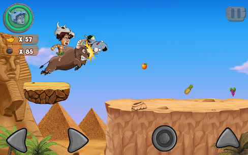 Jungle Adventures 2 Mod Apk Download For Android and Iphone 7