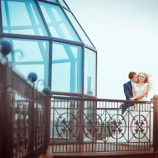 Wedding photographer Irina Kolychenkova (rinafoto). Photo of 14.03.2014