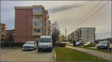 Photo: Turda - Str. Tineretului  - 2018.03.10