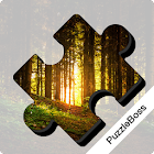 Jigsaw Puzzles: Forests icon