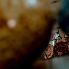 Wedding photographer Aditya Darmawan (adarmawans). Photo of 11.04.2018