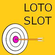 LOTOスロット(ロト6・ロト7・ナンバーズ3・ナンバーズ4)