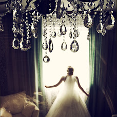 Wedding photographer Anna Perceva (AnutaV). Photo of 21.01.2015