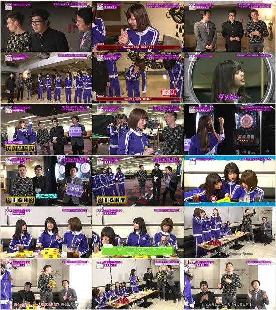 (TV-Variety)(720p) 乃木坂46えいご(のぎえいご) SP 180211