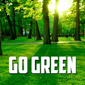 Go Green ASUS ZENUI Theme