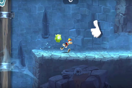 Tips for rayman adventures - náhled