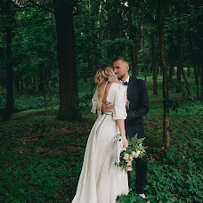 Wedding photographer Polina Chubar (PolinaChubar). Photo of 21.04.2018
