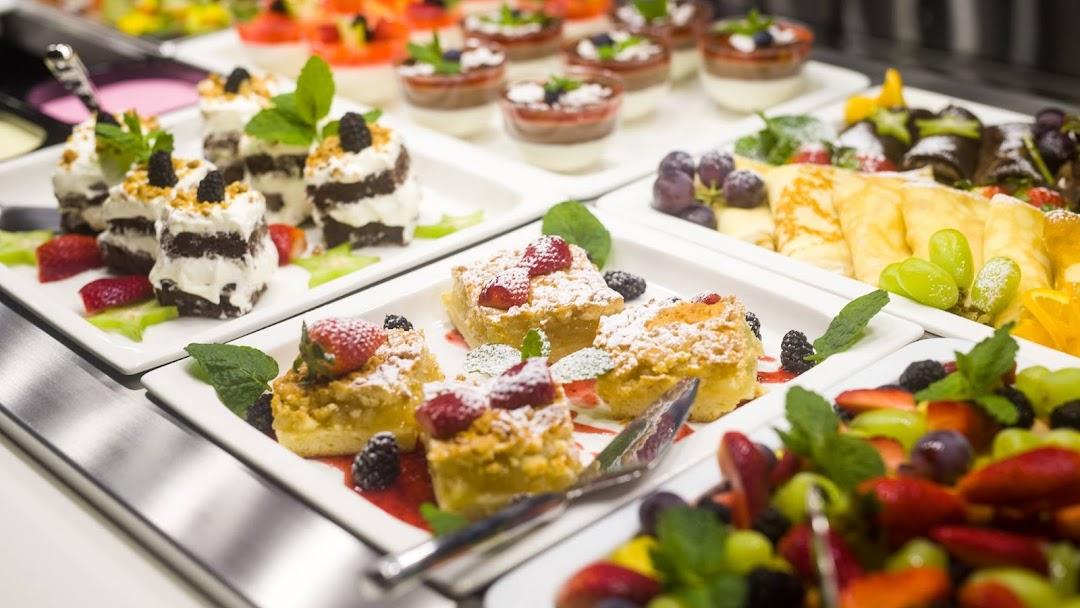 Kuchnia Marche Galeria Bałtycka Restauracja Z Bufetem W