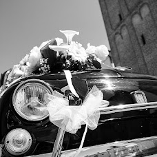 Wedding photographer Matteo Rizzuto (rizzuto). Photo of 27.01.2017