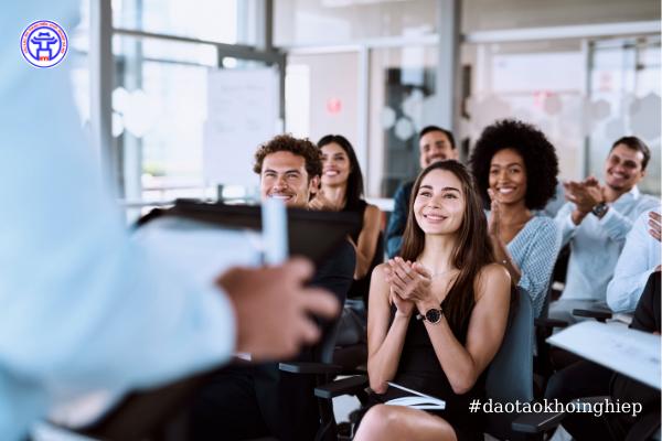 Truyền cảm hứng và yếu tố quan trong giúp tạo thành kỹ năng lãnh đạo