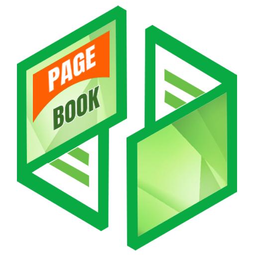 PageBook Best whatsapp & facebook status download
