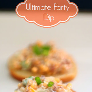 Ultimate Party Dip