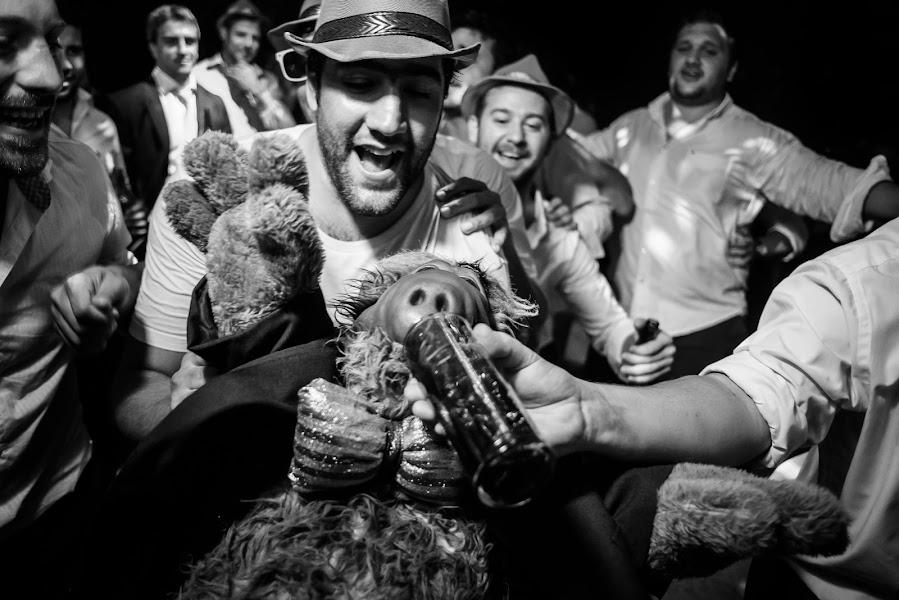 Wedding photographer Ariel Haber (haber). Photo of 24.07.2015