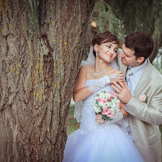 Wedding photographer Oksana Grichanok (KsushOK). Photo of 22.09.2013