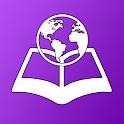 مكتبة الكون - النسخة القديمة icon