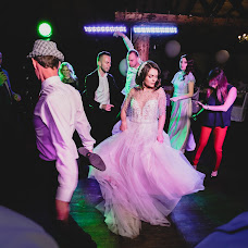 Wedding photographer Dima Dzhioev (DZHIOEV). Photo of 24.02.2018