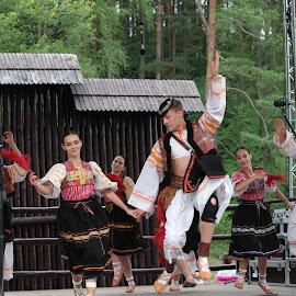 Festival-Lúčky pri Ružomberku. by Ferdinand Debnárik - Uncategorized All Uncategorized