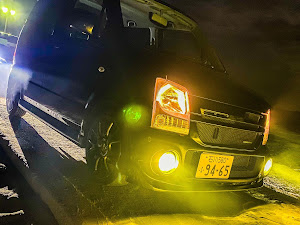 ワゴンR MH23Sのカスタム事例画像 たっちゃんさんの2020年09月02日12:00の投稿