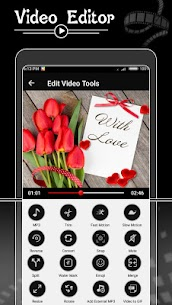 Video Editor with Music 2