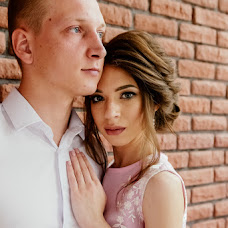 Wedding photographer Kseniya Romanova (RomanovaKseniya). Photo of 16.06.2018