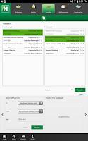 Screenshot of Northwest Mobile (Tablet)